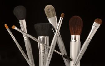 Makeup Brushes Image